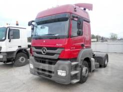 Mercedes Benz Axor 1840 LS. Mercedes Benz Axor 1840LS 4х2 Special Edition, 4x2