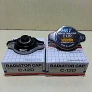 Крышка радиатора HKT C12D 0.9 KG/CM2 (D=42MM, D=29MM) 16401-15520 / 16401-72090 / 16401-87208 / 16401-87209 / 1A00-15-205 / 1A05-15-205 / B3C7-15-205...