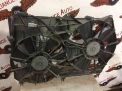 Вентилятор охлаждения радиатора. Suzuki Escudo, TA74W, TD54W, TD94W Suzuki Grand Vitara