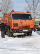 Нефаз 6606. Автоцистерна -62, находится в пос. Бреды, Челябинской обл, 10 850куб. см.