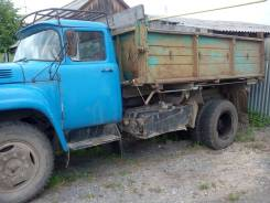 ЗИЛ 138. Продаётся грузовик зил 138А самосвал(колхозник), 6 000куб. см., 5 000кг., 4x2