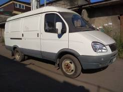 ГАЗ 2705. Продам цельнометаллический, 2 400куб. см., 1 500кг.