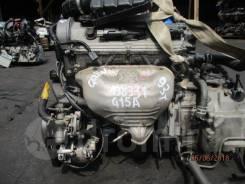 Двигатель в сборе. Suzuki Esteem, GA11S, GB31S, GC21S, GC21W, GC41W, GD31S, GD31W Suzuki Cultus, GA11S, GB31S, GC21S, GC21W, GC41W, GD31S, GD31W Suzuk...