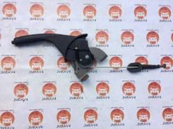 Ручка ручника. Toyota RAV4, ACA21, ACA21W