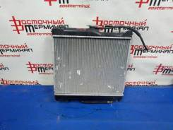 Радиатор охлаждения двигателя SUZUKI JIMNY