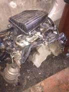 Двигатель Honda D15B в разбор.
