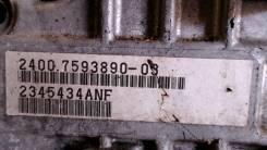 Автоматическая коробка переключения передач (АКПП) Mini Cooper 2001-2010 2011 N16B16A