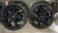 "Продаю колеса Резинa Goodyear Eagle F1 R18 215/35 made in Germany, диск. 7.5x18"" 5x112.00, 5x120.00"