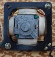 Электродвигатель ЭДГ-4 для ЭПУ