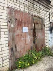 Гаражи капитальные. улица Ивасика 5г, р-н Агеева, 20кв.м., электричество, подвал.