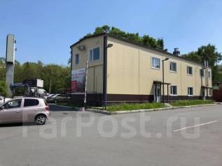 Предлагаем в аренду офисные помещения от 30 м2 в центре г. Находки. 300кв.м., улица Школьная 1б, р-н центральный