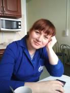 Няня-воспитатель. Средне-специальное образование, опыт работы 3 года