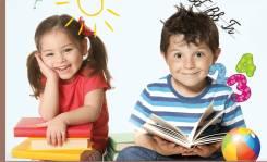 Подготовка к школе Детская академия творческого развития «Кубик-рубик
