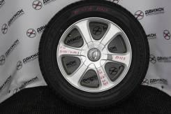 Dunlop Graspic DS2. Зимние, без шипов, 2006 год, 5%, 4 шт
