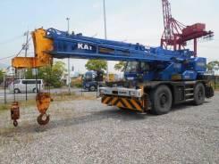 Kato KR-35H-3. Кран KATO 35 тонн KR35H-V, 35 000кг.