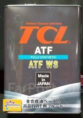 TCL. Вязкость WS, синтетическое