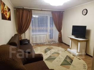 1-комнатная, улица Ворошилова 30. Индустриальный, 40кв.м.