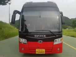 Kia Granbird. Продам автобус KIA Granbird, 12 600куб. см., 47 мест. Под заказ