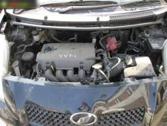 АКПП Toyota Vitz кузов NCP95 двигатель 2NZ-FE М