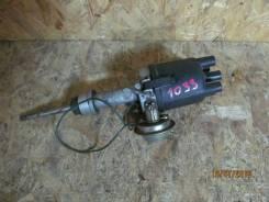 Катушка зажигания, трамблер. Лада 2107, 2107 Двигатель BAZ21067