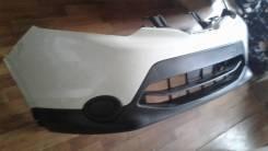 Бампер Nissan Qashqai J11 передний 3702