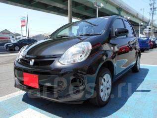 Toyota Passo. автомат, 4wd, 1.0 (69л.с.), бензин, 56 645тыс. км, б/п. Под заказ
