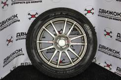 Dunlop DSX. Зимние, без шипов, 2010 год, 5%, 4 шт