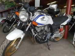 Honda CB 400SF VTEC-2. 400куб. см., исправен, птс, без пробега