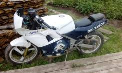 Yamaha FZR 250. 250куб. см., исправен, без птс, с пробегом