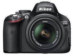 Nikon D5100. 15 - 19.9 Мп, зум: 10х