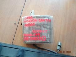 Габарит на Mitsubishi Canter FA500 212-37852