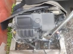 Двигатель и элементы двигателя. Mazda Demio, DE3AS, DE3FS, DE5FS Двигатели: ZJVE, ZJVEM, ZYVE