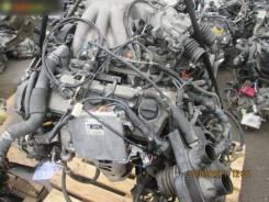 Двс Двигатель Toyota Alphard кузов MNH10W двигатель 1MZ-FE М
