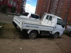 Mazda Bongo. , 1 800куб. см., 1 000кг.