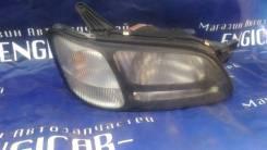 Фара правая Subaru Legacy ксенон