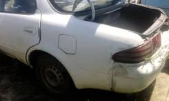 Крыло заднее левое Toyota Marino AE100 5AFE