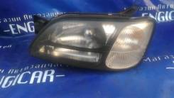 Фара левая Subaru Legacy ксенон
