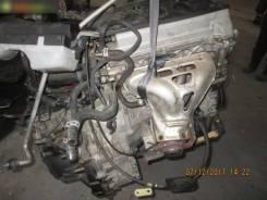 АКПП Toyota Will VS кузов NZE127 двигатель 1NZ-FE М