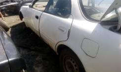 Дверь задняя левая Toyota Marino AE100 5AFE