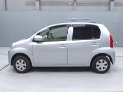 Toyota Passo. автомат, передний, 1.0 (69л.с.), бензин, 69 000тыс. км, б/п