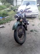 Урал. 650куб. см., исправен, без птс, с пробегом