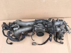 Коллектор впускной. Subaru Impreza WRX Subaru Forester Subaru Impreza WRX STI Subaru Impreza Двигатель EJ205