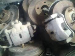 Суппорт тормозной. Toyota ist, NCP110, NCP115, NCP60, NCP61, NCP65