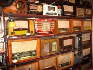 Возьму любую старую бытовую, радио технику! В любом состоянии!
