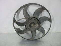 Вентилятор охлаждения радиатора. Volvo XC90, C_24, C_30, C_59, C_69, C_71, C_79, C_85, C_91, C_95, C_98 Двигатели: B5254T2, B5254T9, B6294T, B6324S, B...