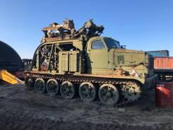 БАТ-М. Продаётся БАТ-3 Быстроходная траншейная машина, 15 000куб. см.