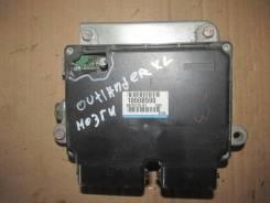 Блок управления двс. Mitsubishi Outlander, CW4W Двигатель 4B11
