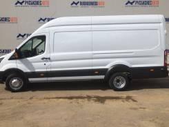 Ford Transit Van. 350E, 2 200куб. см., 1 000кг.