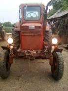 ЛТЗ Т-40М. Трактор ЛТЗ-Т40М с оборудованием, 50 л.с.