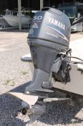 Yamaha. 50,00л.с., 4-тактный, нога L (508 мм), 2011 год год
